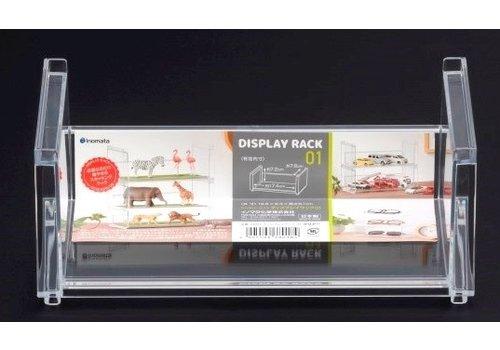 Display rack 01 wide
