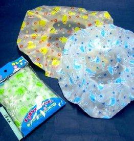 Pika Pika Japan AB SHOWER CAP