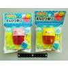 Pika Pika Japan PET bottle pencil sharpener animal