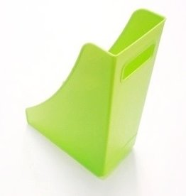 Pika Pika Japan STORAGE STAND A4SIZE GREEN