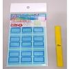 Pika Pika Japan Color index L 10 colors 90p