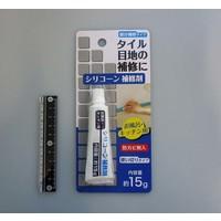 Adhesive silicon for bathroom kitchen 20g