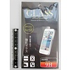 Glass screen protector for iPhone 5S