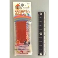 Iro-pla, Colorful plastic cray red