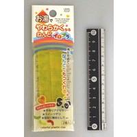 Iro-pla, Colorful plastic cray yellow