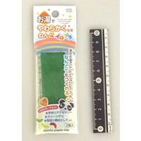 Iro-pla, Colorful plastic cray green