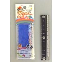 Iro-pla, Colorful plastic cray blue