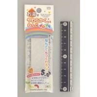 Iro-pla, Colorful plastic cray white
