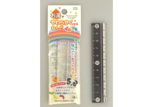 Iro-pla, Colorful plastic cray clear