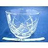 Pika Pika Japan Glas met ruitpatroon, 8,5 cm