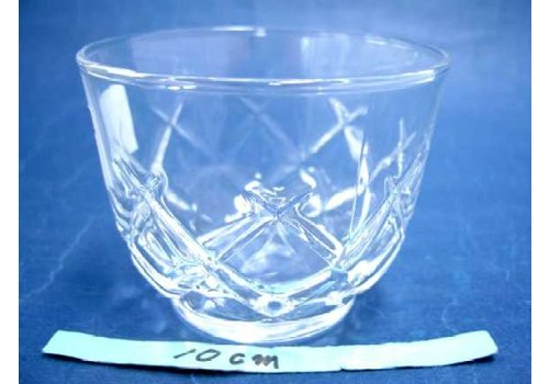 "Cold tea glass ""YARAI"""