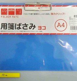Pika Pika Japan Clip board A4