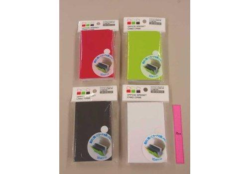 Office gadget card case