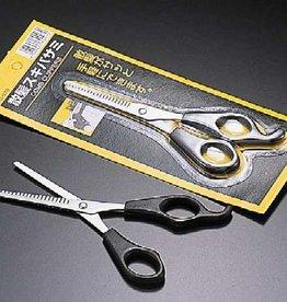Pika Pika Japan Comb Scissors