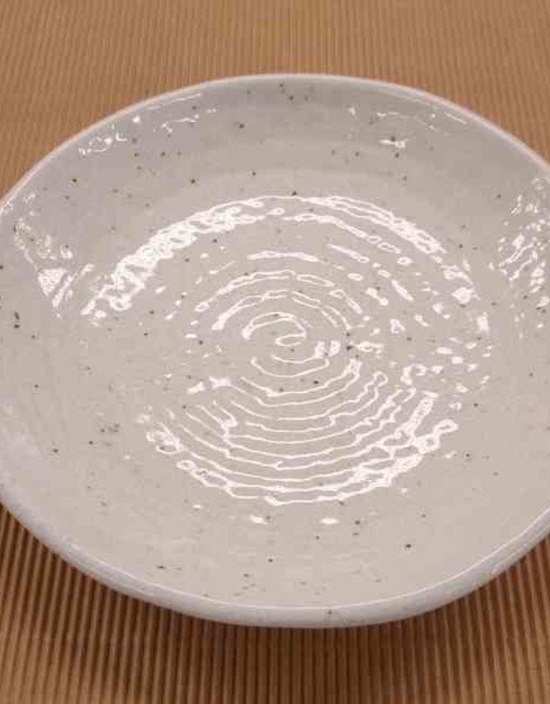 Pika Pika Japan 14cm plate Sunao