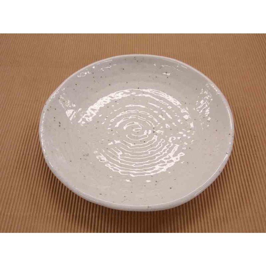 14cm plate Sunao-1