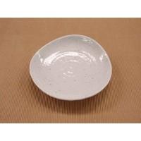 "12cm plate ""Sunao"""