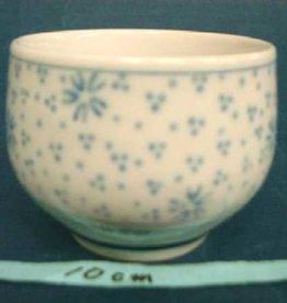 Pika Pika Japan boll tea cup Komon