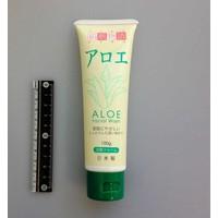 Cleansing foam(Aloe)