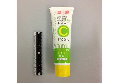 Cleansing foam(vitamin C)