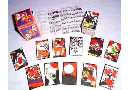 Hanafuda card game