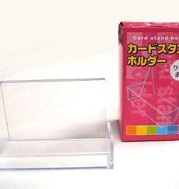 Pika Pika Japan Card stand folder