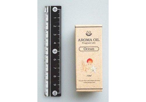 Aroma oil 10ml ocean