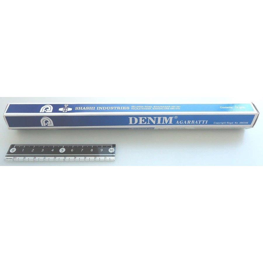 Incense stick denim-1