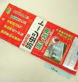 Pika Pika Japan Insect Repellent Sheet for Under Sink