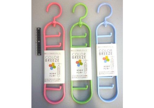 Hanger for necktie