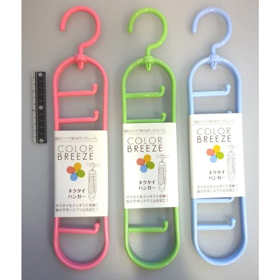 Hanger for necktie-1