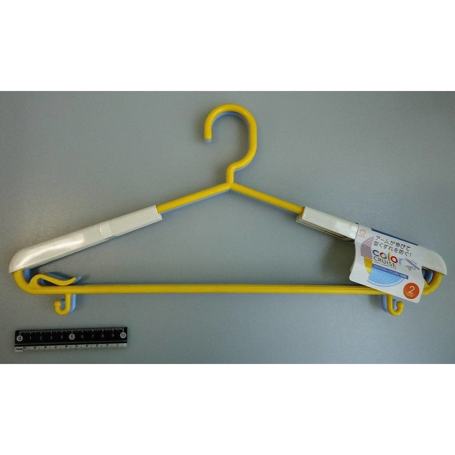 CCR slide plain hanger 2p-1