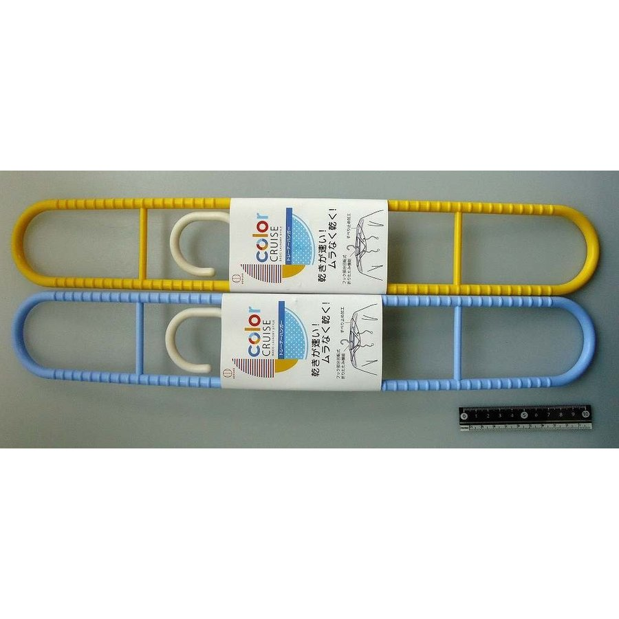 Hanger for thick clothes-1