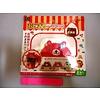 Pika Pika Japan Rice ball wrapping sheet, pink bear