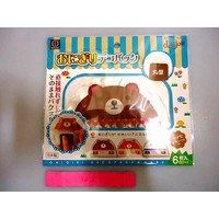 delijoy rice ball decoration pack animal