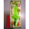 Pika Pika Japan delijoy plastic kitchen knife
