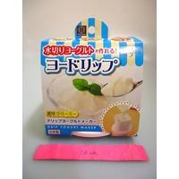Yoghurt drainer