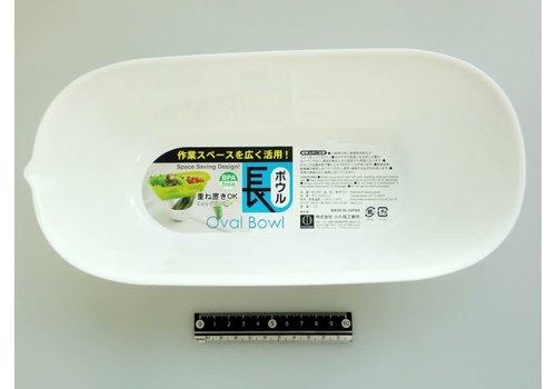 Kitchen bowl, long