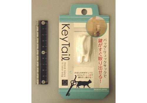 Key tail white