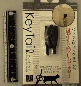 Pika Pika Japan Key tail black