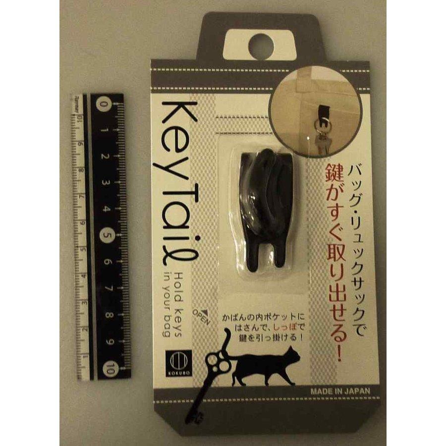 Key tail black-1