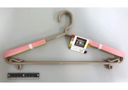EA daily slide plain hanger 2p
