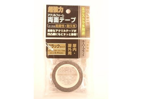 Acrylic double sided tape for multi ourpose 1m