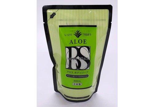 Refill body soap(Aloe)