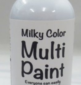 Pika Pika Japan Milky multi paint chocolate brown