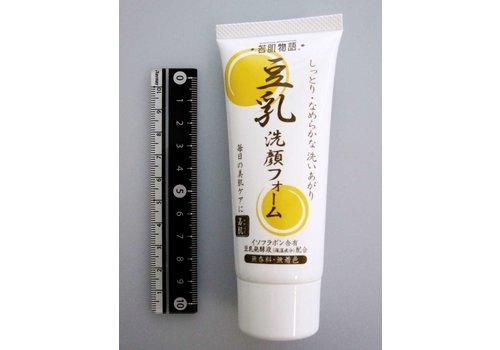Cleansing foam(Soy milk ) 50g