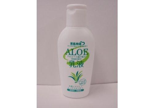 Aloe milky lotion, 105ml