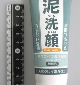 Pika Pika Japan Mad cleansing foam 50g