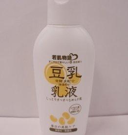 Pika Pika Japan Soy milk milky lotion 105ml