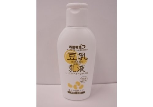 Soy milk milky lotion 105ml